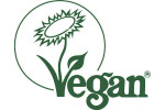 Vegan Society Gecertificeerd