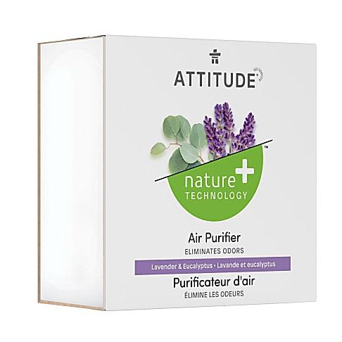 Attitude Luchtreiniger - Lavendel & Eucalyptus
