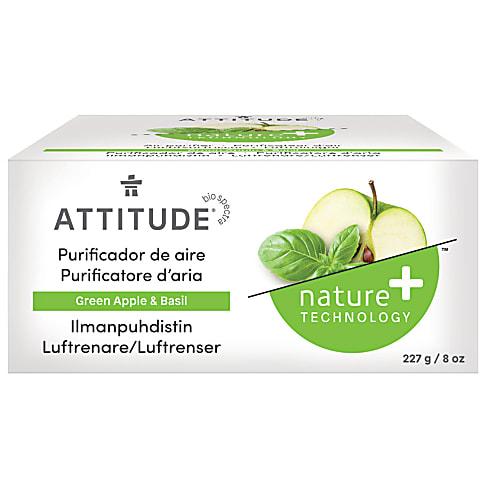 Attitude Luchtreiniger - Groene Appel & Basilicum