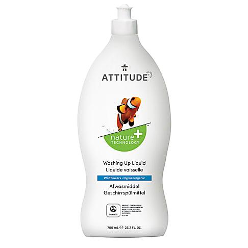Attitude Vloeibaar Afwasmiddel - Wildflowers