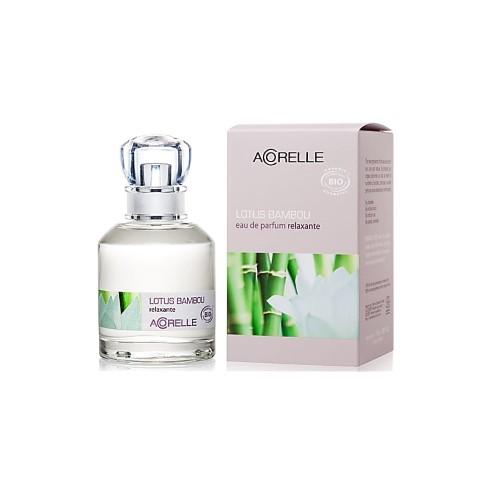 Acorelle Eau de Parfum Lotus Bamboo EDP 50ml