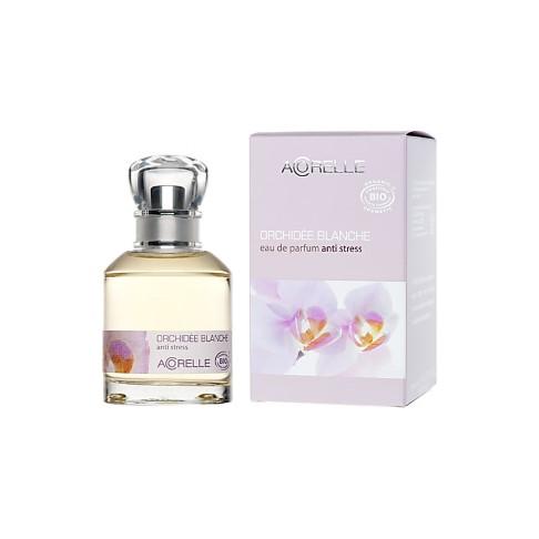 Acorelle Eau de Parfum White Orchid EDP 50ml