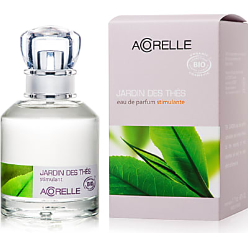 Acorelle Eau de Parfum Jardin Des Thés EDP 50ml