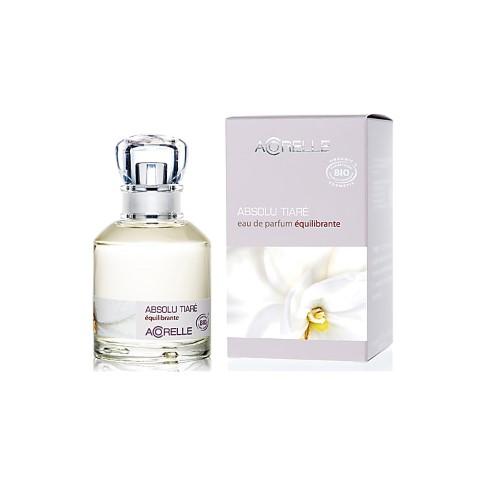 Acorelle Eau de Parfum Absolu Tiaré EDP 50ml