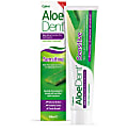 AloeDent Tandpasta Sensitive (fluoride vrij)