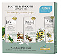 A´kin Soothe & Smooth Hair Trio