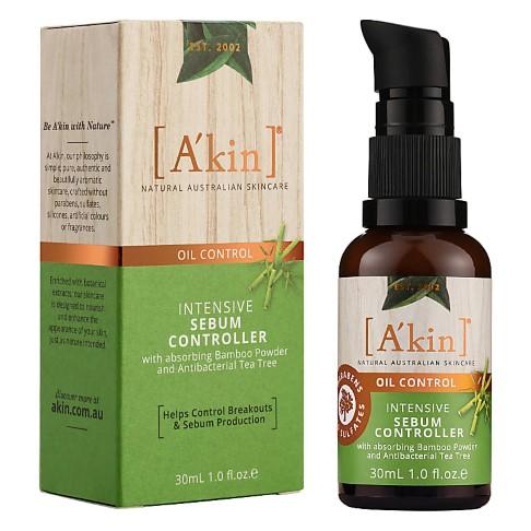 A'kin Oil Control Intensive Sebum Controller