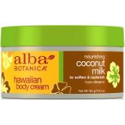 Alba Botanica Hawaiian Coconut Milk Body Cream