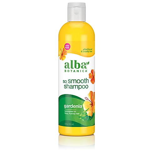 Alba Botanica Hawaiian Gardenia Shampoo (anti-frizz)