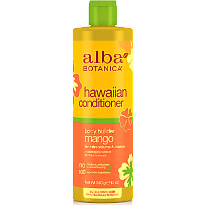 Alba Botanica Hawaiian Mango Conditioner (volume)