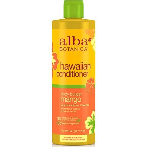 Alba Botanica Hawaiian Mango Conditioner (volume)