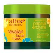 Alba Botanica Hawaiian Papaya Enzyme Facial Mask
