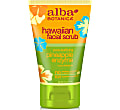 Alba Botanica Hawaiian Pineapple Enzyme Facial Scrub