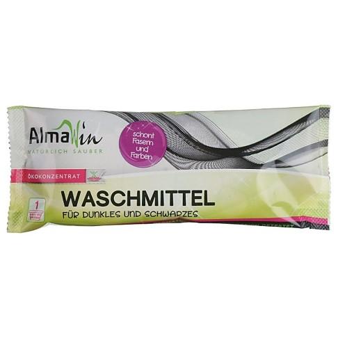 Alma Win Vloeibaar Wasmiddel Donkere en Zwarte Was 45 ml