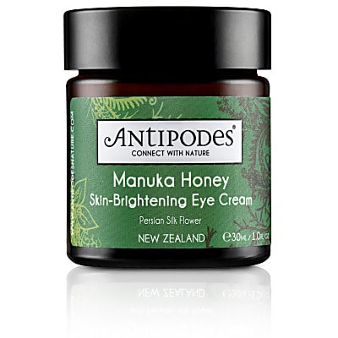 Antipodes Manuka Honey Skin-Brightening Oogcrème