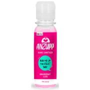 ANZUPP Pink Hand Sanitiser 100ml