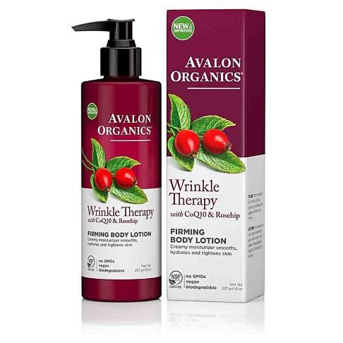 Avalon Organics CoQ10 Ultimate Firming Bodylotion