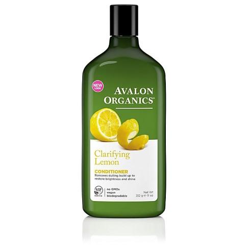 Avalon Organics Citroen Conditioner (verhelderend)