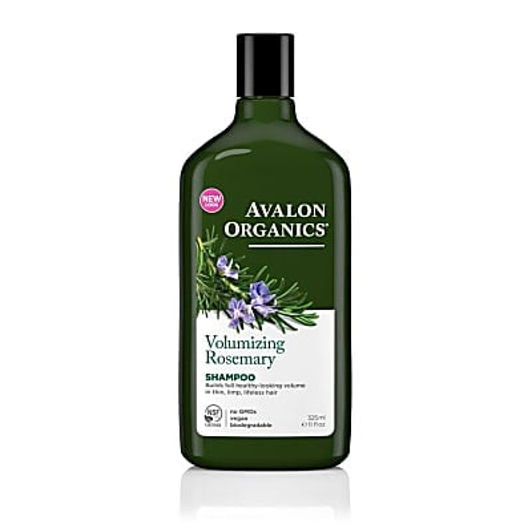 Avalon Organics Rozemarijn Shampoo (volume)