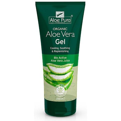 Aloe Pura Aloe Vera Gel - 100ml
