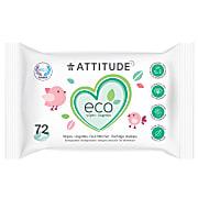 Attitude Eco Babydoekjes