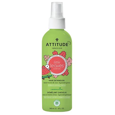 Attitude Little Leaves Detangler - Watermeloen & Kokosnoot