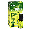 Australian Tea Tree 100% Essentiële Olie (10ml)