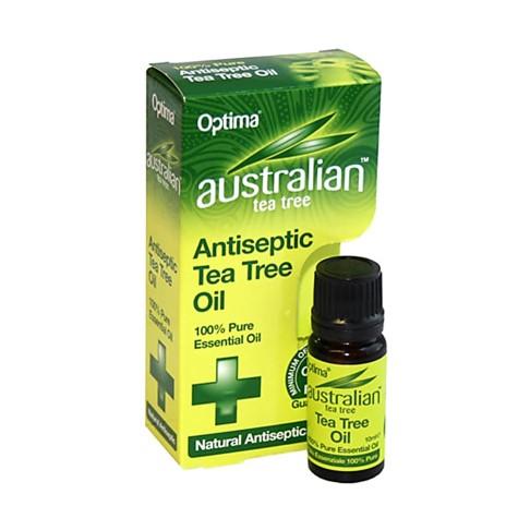 Australian Tea Tree 100% Essentiële Olie (10ml)
