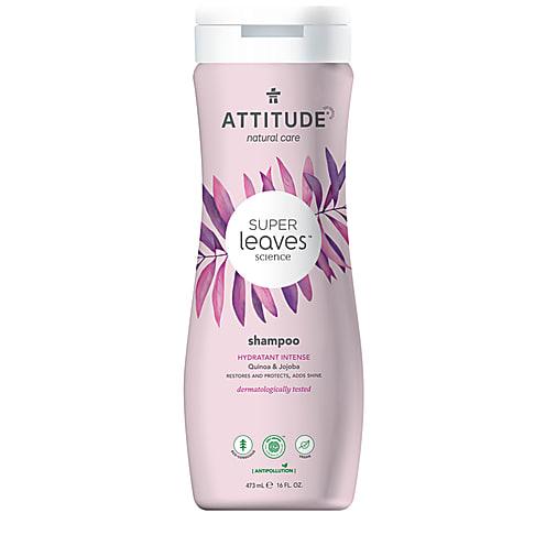 Attitude Super Leaves Natuurlijke Shampoo - Moisture Rich (droog haar)