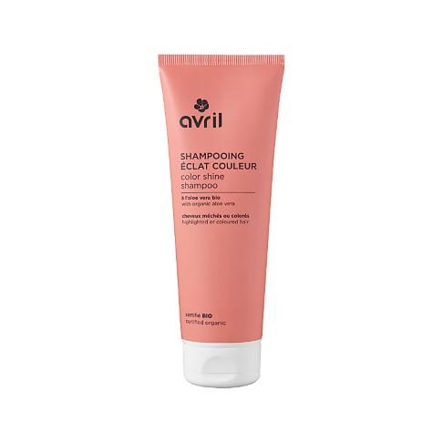 Avril Organic shampoo - Coloured hair 250 ml
