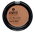 Avril Blush Terracotta
