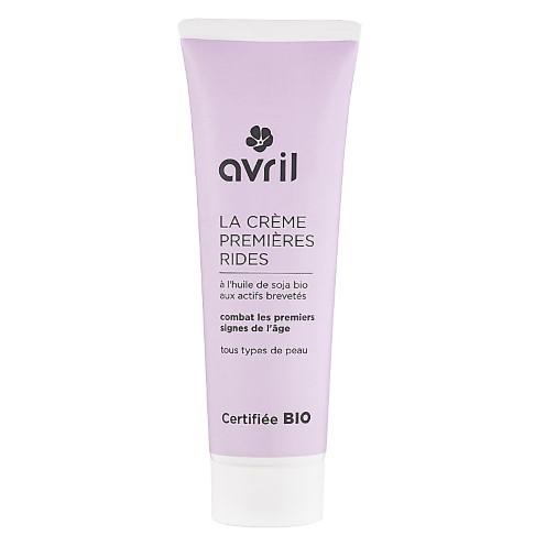 Avril Eerste Rimpels Crème