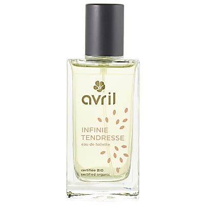 Avril Eau de Toilette Infinie Tendresse 50 ml