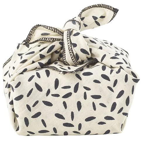 Avril Furoshiki Cadeau verpakking - Bloem