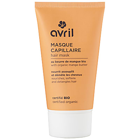 Avril Biologisch Haar Masker 150 ml