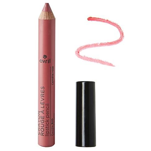 Avril Lippenstift Potlood Rose Indien