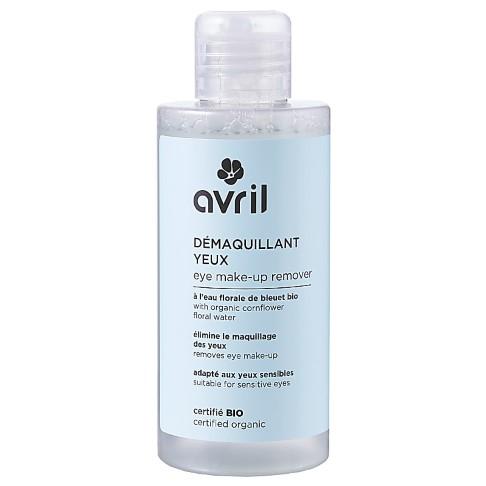 Avril Oog Make-up Remover 150 ml