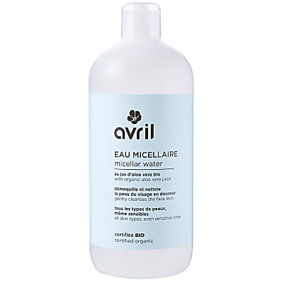Avril Reinigende Micellair Lotion