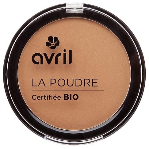 Avril Bronzer Amber