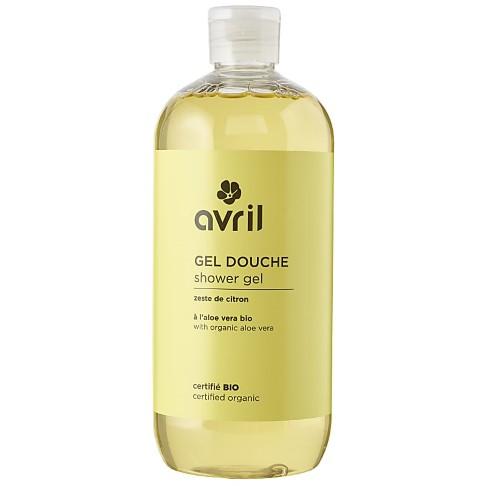 Avril Douchegel Citroenzeste (500 ml)