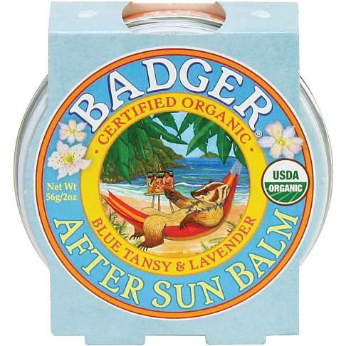 Badger Balm After Sun Balsem