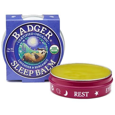 Badger Slaap Rustig Balsem