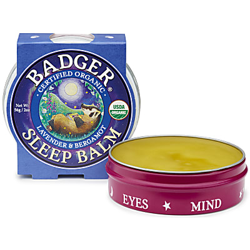 Badger Slaap Rustig Balsem (56g)
