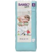Bambo Nature Luiers - Maxi - maat 4 (48 stuks)