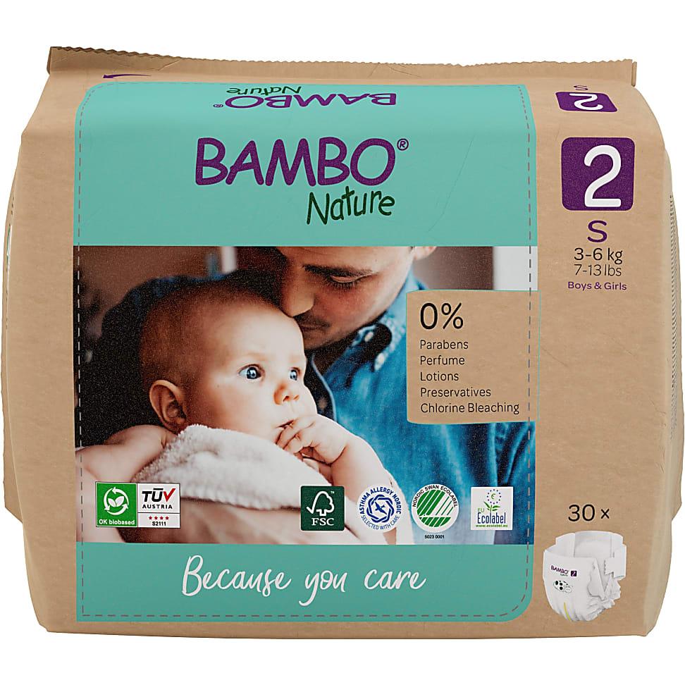 Babyluiers mini 2 3-6 kg