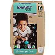 Bambo Nature Trainingsbroekje - XL - maat 6 (18 stuks)