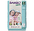 Bambo Nature Trainingsbroekje - XL - maat 6 (18 stuks)