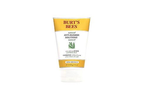 Burt's Bees Anti Blemish Facial Scrub