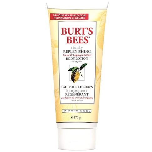 Burt's Bees Bodylotion - Cocoa
