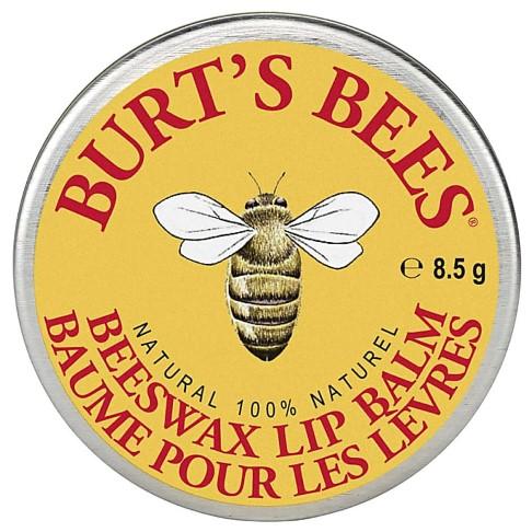 Burt's Bees Lippenbalsem met Bijenwas